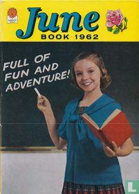 June Book 1962