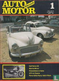 Auto Motor Klassiek 1 40