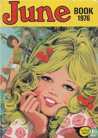 June Book 1976