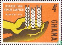 Kampf gegen den Hunger