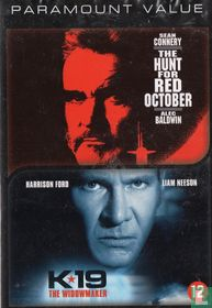 The Hunt for Red October + K*19 The Widowmaker