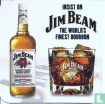 Jim Beam & Coca-Cola the geniune mix