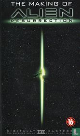 The Making of Alien Resurrection