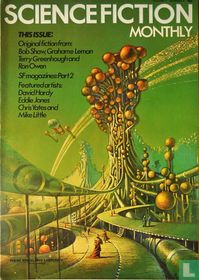 Science Fiction Monthly 4