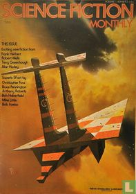 Science Fiction Monthly 2