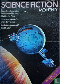 Science Fiction Monthly 1