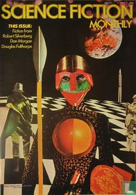 Science Fiction Monthly 5