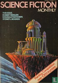 Science Fiction Monthly 3