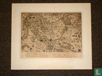 Beleg en inname van Grave door Maurits - 1602