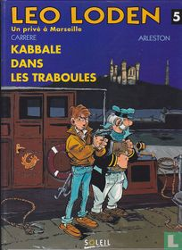 Kabbale dans les traboules