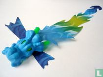 Dragon (blue)