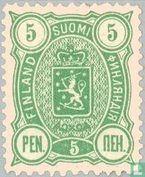 5 grün