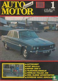 Auto Motor Klassiek 1 85