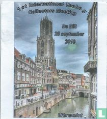1 th International Teabag Collectors Meeting - De Bilt