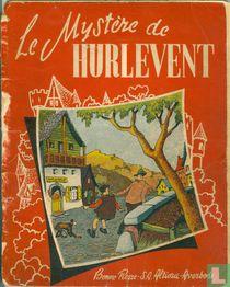 Le mystère de Hurlevent