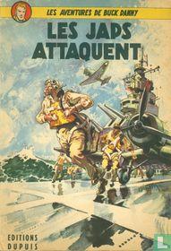 Les Japs attaquent