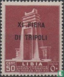 Handelsbeurs Tripoli