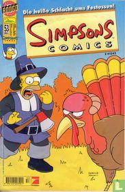 Simpsons Comics 53