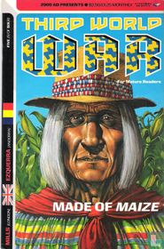 Made of Maize