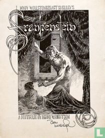 Mary Wollstonecraft Shelley's Frankenstein