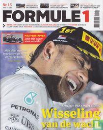 Formule 1 [IV] 15