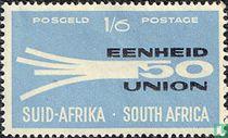 Vijftig jaar Unie van Zuid-Afrika  kopen