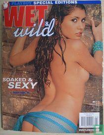 Playboy's Wet & Wild Playmates 1