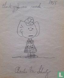 Peanuts : Sally