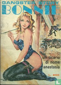Un sicario di nome Anastasia