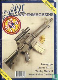 SAM Wapenmagazine 100