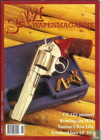 SAM Wapenmagazine 95