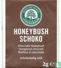 Honeybusch Schoko