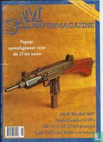 SAM Wapenmagazine 96
