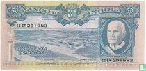 Angola 50 Escudos 1962
