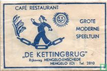 "Café Restaurant ""De Kettingbrug"""