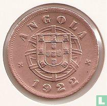 Angola 5 centavos 1922