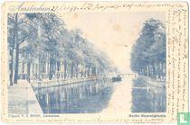 Bocht Heerengracht.