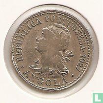 Angola 10 centavos 1927