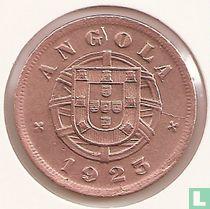 Angola 5 centavos 1923