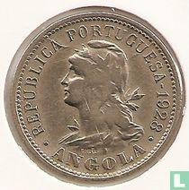 Angola 20 centavos 1928