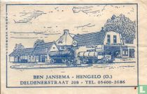 Ben Jansema