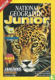 National Geographic Junior 0 introductienummer