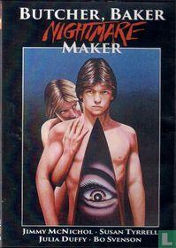 Butcher, Baker Nightmare Maker