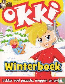 Okki winterboek 2009