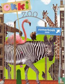 Okki zomerboek 2008