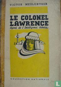 La Colonel Lawrence