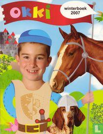 Okki winterboek 2007