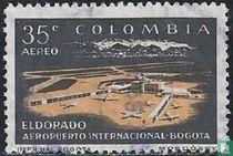 Luchthaven Eldorado
