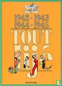 Tout Jijé 1942 - 1943 / 1944 - 1945