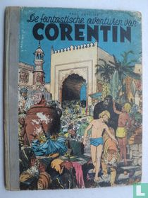 De fantastische avonturen van Corentin